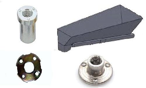 Bunkersystem-Schüttgut-Autonomie-Teilesortierung-Bolzen-Muttern-Schrauben