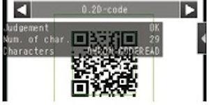 Scannen Datenspeicherung Datendokumentation
