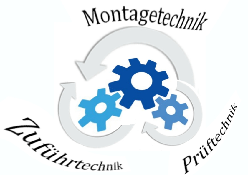 Montagetechnik Zuführtechnik Prüftechnik